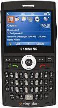 Samsung BlackJack SGH-i607 No Contract Cell Phone GSM Un-locked