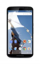 Google Nexus 6 - 32 GB - Midnight Blue - Unlocked - CDMA/GSM