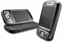 HTC Tilt 8925 Gsm Un-locked quad-band pocket pc phone
