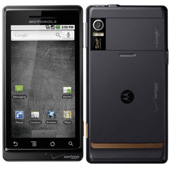 Motorola Motorola Droid 2 No Contract Verizon No Contract