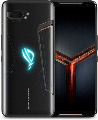 Asus ROG Phone 2 (ZS660KL) Smartphone 128GB ROM 8GB Ram Snapdrag