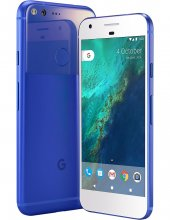 Google Pixel - 32 GB - Really Blue - Unlocked - CDMA/GSM