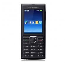 Sony Ericsson Cedar J108 GSM Un-locked (BLACK)