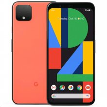 Google Pixel 4 - 64 GB - Oh So Orange - Unlocked