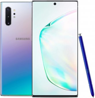 Samsung Galaxy Note10+ - 256 GB - Aura Glow - Verizon - CDMA/GSM