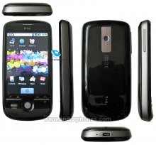 HTC Magic Android Phone - WCDMA (UMTS) / GSM - Black