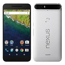 Google Nexus 6P - 64 GB - Frost White - Unlocked
