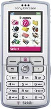 Sony Ericsson D750i No Contract Cell Phone GSM Un-locked