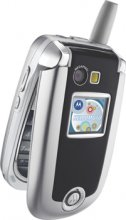 Motorola v635 gsm Un-locked quad-band