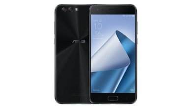Asus Zenfone 4 - 64 GB - Midnight Black - Unlocked - GSM
