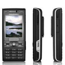 Sony Ericsson K790a Cyber-shot No Contract Cellular phone 64 MB