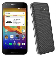 Alcatel A30 Plus - 16 GB - Unlocked (AT&T/T-Mobile/Verizon) - Bl
