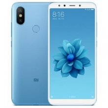 Xiaomi MI A2 - 64 GB - Lake Blue - Unlocked - GSM