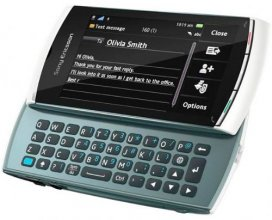 Sony Ericsson Vivaz Pro U8i Un-locked GSM No Contract Cell Phone