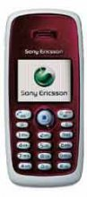 Sony Ericsson T300 No Contract Cell Phone