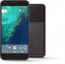 Google Pixel - 128 GB - Quite Black - Verizon - CDMA/GSM