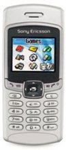 Sony Ericsson T237 No Contract Cell Phone