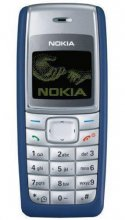Nokia 1100 GSM Un-locked No Contract Cell Phone