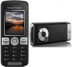 Sony ericsson K510i GSM Un-locked (Black)