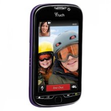 HTC myTouch 4G GSM Un-locked ANDROID MOBILE 5MPX Camera (PLUM)