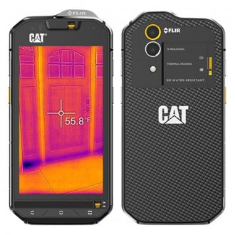 CAT S60 - 32 GB - Unlocked - GSM