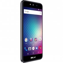BLU Grand M - 8 GB - Gray - Unlocked - GSM