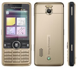 Sony Ericsson G700 GSM Un-locked
