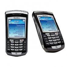 Blackberry 7100x Un-locked GSM PDA No Contract Cell Phone
