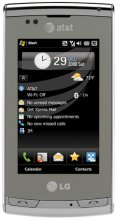 LG CT810 Incite Un-locked GSM GPS Wifi Pda Smart