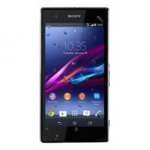 Sony XPERIA Z1S Android smartphone 32 GB - Black - T-Mobile