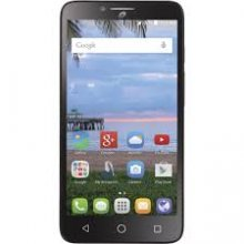Simple Mobile - Alcatel Pixi Glory 4G LTE with 8GB Memory Cell P