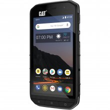 Cat S48c, Black - Sprint