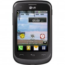 LG 306G - 256 MB - TracFone - GSM
