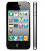 Apple iPhone 4 (CDMA Unlocked) - Black 16GB