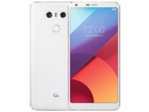 G6 LG H872 32GB T-Mobile GSM Global Unlocked Smartphone - Ice Pl