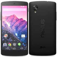 Google Nexus 5 D821 16GB by LG (3G 850mhz AT&T /1700MHz T-Mobile