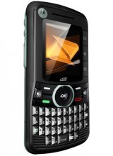 Motorola Clutch i465 IDEN/GSM Un-locked NEXTEL (BLACK)