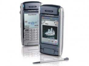 Sony Ericsson P900 No Contract Cell Phone GSM Un-locked