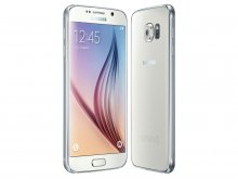 Samsung Galaxy S6 - 32 GB - White Pearl - T-Mobile - GSM