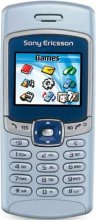 Sony Ericsson T226 Phone (Un-locked)