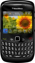 BlackBerry Curve 8530 - Black (Boost Mobile) Smartphone