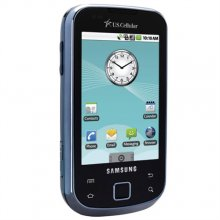 Samsung SCH-R880 Acclaim Android US No Contract Cellular (Blue)