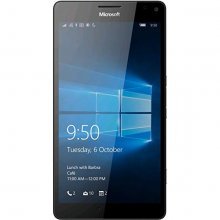 Microsoft Lumia 950 - 32 GB - Black - Unlocked - GSM
