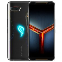 Asus Rog Phone 2 Gaming 128gb+8gb Gsm Unlocked At&t T-mobile