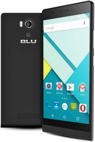 BLU Life 8 - Dual SIM - 8 GB - Unlocked - White