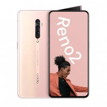 Oppo Reno 2 128GB 8GB GSM Only, No CDMA (Pink)