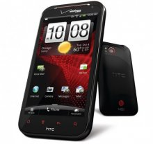 HTC Rezound for Verizon Wireless - No Contract Required ADR6425