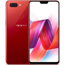 "Oppo R15 Pro Factory Unlocked 6.28"" Qhd 6GB 128GB Android Smartp"