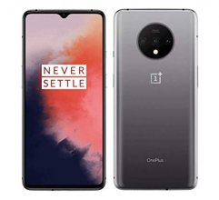 OnePlus 7T - 128 GB - Frosted Silver - Unlocked