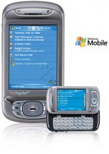 HTC Cingular 8525 No Contract Cell Phone GSM Un-locked